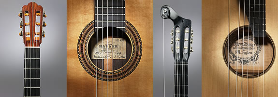 Hauser Guitars